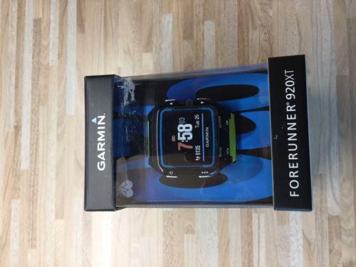 Garmin Forerunner 920 XT