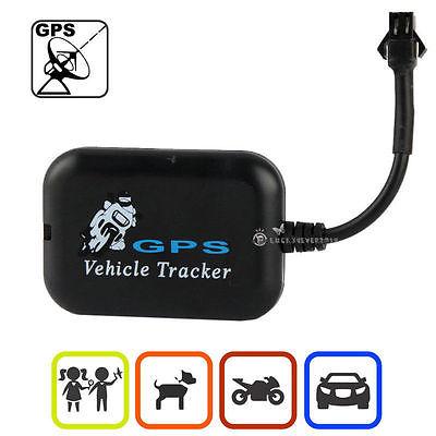 Neu Tracker Fahrzeug Diebstahlschutz Überwachung Ortung GSM GPRS SMS GT02A