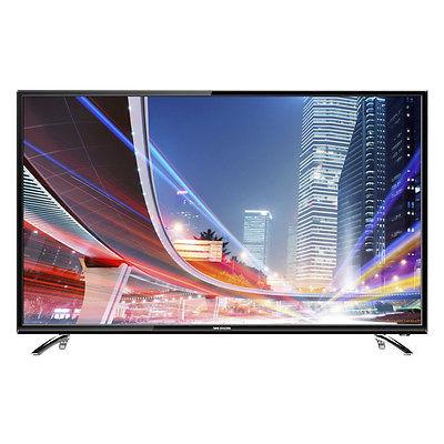Medion P18077 (MD 31077) Fernseher 163,8 cm (65 Zoll) Full HD LED-TV, Triple