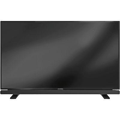 GRUNDIG 32 GHB 5602, 80 cm (32 Zoll), HD-ready, LED TV, 200 Hz PPR, DVB-C, DVB-S