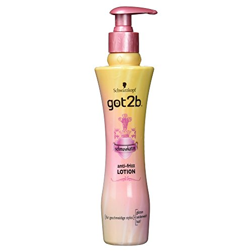got2b Anti Frizz Lotion, 1er Pack (1 x 200 ml)