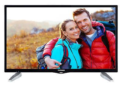 Telefunken D32H289X4CW LED Fernseher 32