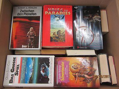 41 Bücher Science Fiction Romane Fantasy Romane