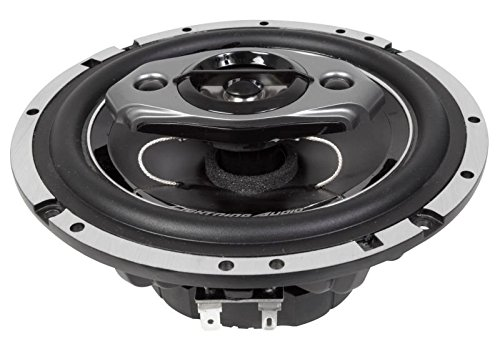 Lightning Audio Auto Lautsprecher 4 Wege Koax 250 Watt Honda Accord (CU/CW) 2/08-3/11 Einbauort vorne : Türen / hinten : --