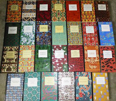Märchen der Weltliteratur, 27 Bände, Diederichs Verlag, Hardcover