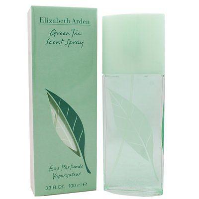 Elizabeth Arden Green Tea 100 ml Eau de Parfum EDP
