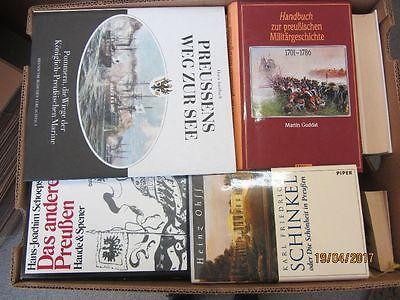 33 Bücher Bildbände Preussen Ostpreussen preussische Geschichte Preußen