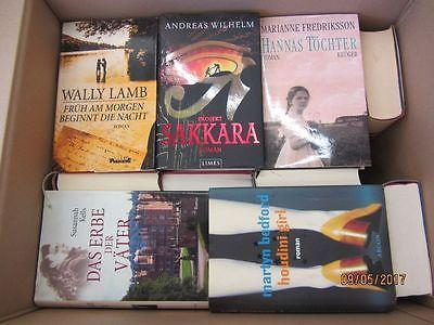 36 Bücher Romane Top Titel Bestseller Paket 3