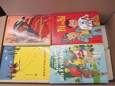 63 Bücher ältere Kinderbücher ältere Jugendbücher ältere Jugendromane