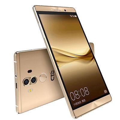 CTC 3G 6 Zoll Quad Core Handy 4GB Android 6.0 Smartphone Dual SIM Ohne Vertrag