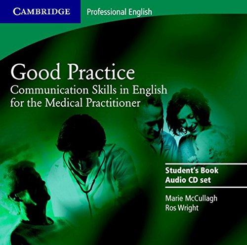 Good Practice: 2 Audio-CDs
