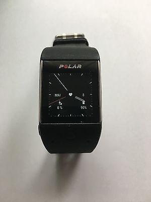 Polar M600 Smartwatch neuwertig