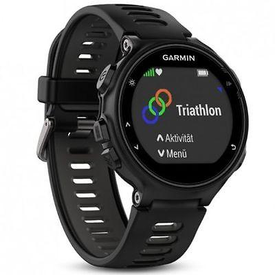 Garmin Forerunner 735 XT HR Sportuhr Fitness GPS Herzfrequenz OVP