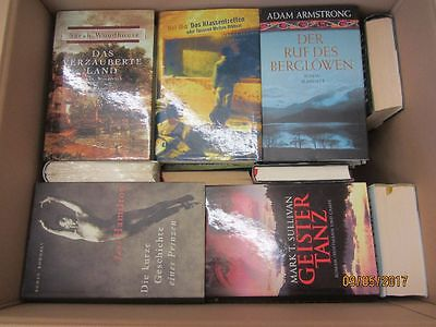 36 Bücher Romane Top Titel Bestseller Paket 2