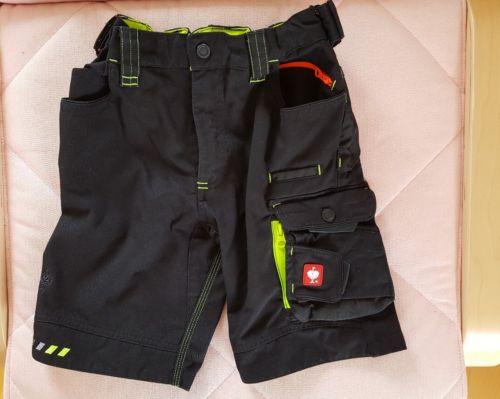 engelbert strauss hose shorts 134/140 kinder
