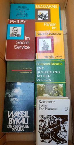 Bücherpaket!1.und 2.Weltkrieg, 50 St Sammlung aus Nachlass,Deutsches Reich, 30KG