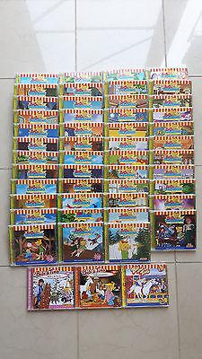 Bibi Blocksberg 50 CD's, Bibi & Tina, Kinder Hörbücher