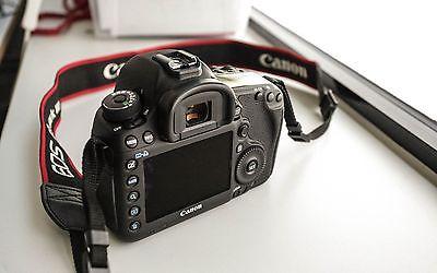 Canon EOS 5D Mark III Body 22,3 MP SLR