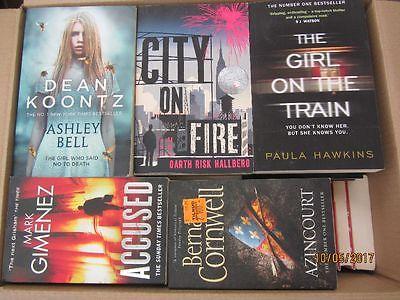 53 Bücher englische Bücher Romane Top Titel Bestseller