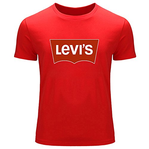 Levis Printed For Boys Girls T-shirt Tee Outlet