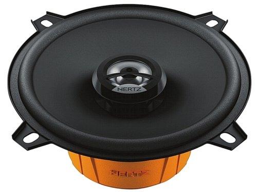 Hertz Auto Lautsprecher 160 Watt VW T4 90-03 Einbauort vorne : -- / hinten :Heckbereich