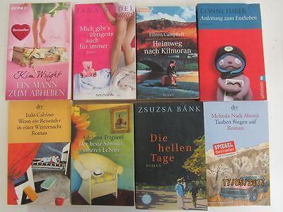 71 Bücher Romane Top Titel Bestseller Paket 2