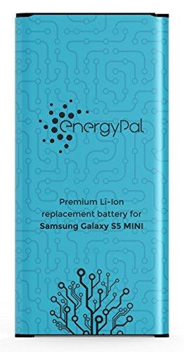 EnergyPal Galaxy S5 Mini Akku - 2100 mAh Li-Ionen ersatz akku für Samsung Galaxy S5 Mini , mit NFC