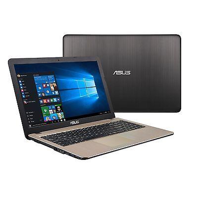 Asus X540LA-XX312 Notebook mit Intel Core i3-5005U 8GB/1TB HD ohne Windows
