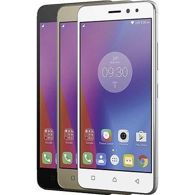 Lenovo K6 Android DUAL-SIM LTE/4G Smartphone Handy ohne Vertrag OCTA-CORE WOW!