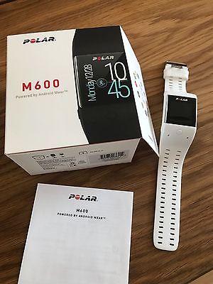 Polar M 600 3 Monate alt