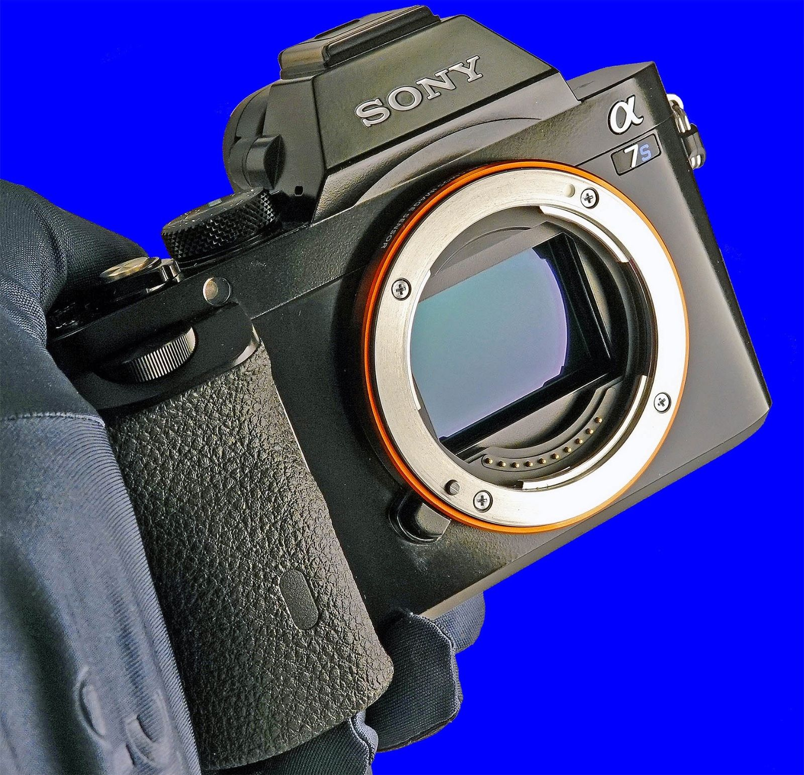 Sony A7s ILCE-7S Body, perfekter Zustand