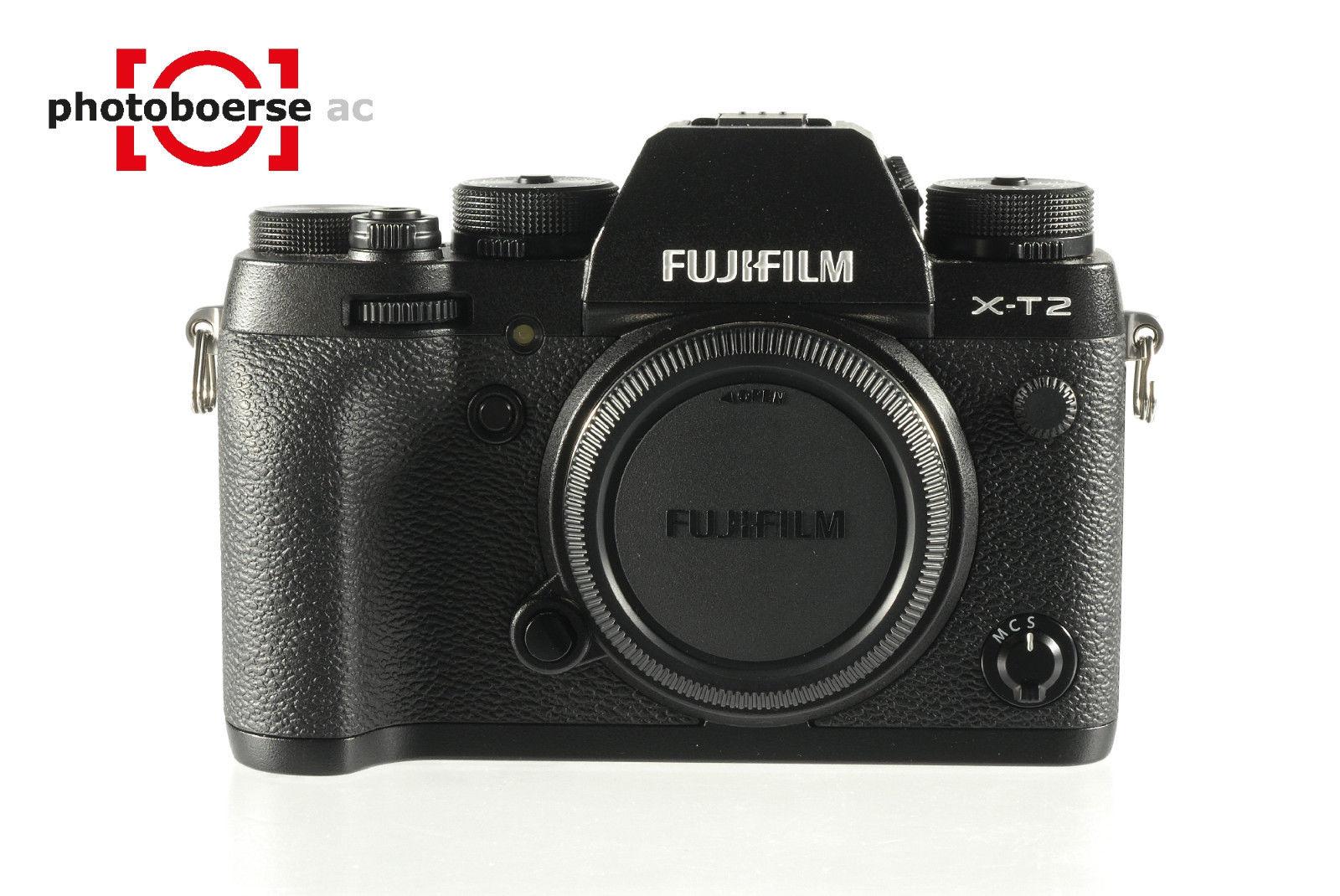 FUJIFILM X-T 2