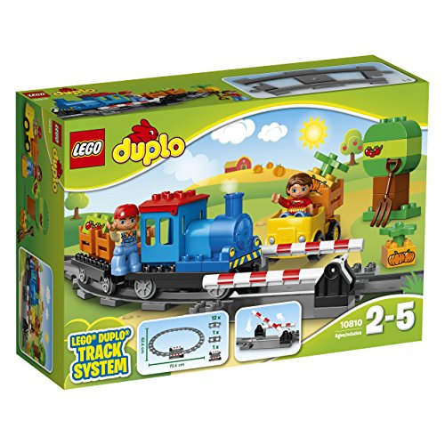 LEGO DUPLO 10810 - Schiebezug