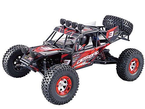 Amewi 22186 - Fahrzeug, Eagle 3 4WD, 1:12 Dune Buggy