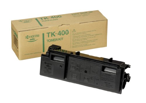 Kyocera 370PA0KL TK-400(E) Tonerkartusche 1.0000 Seiten, schwarz