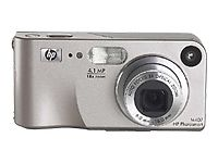 HP PHOTOSMART M407 DIGITALKAMERA KAMERA 4,2 MEGAPIXEL BLITZ VIDEO USB L1839A