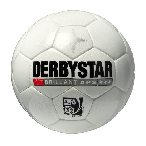 Derbystar Brillant APS, 5, weiß, 1700500100