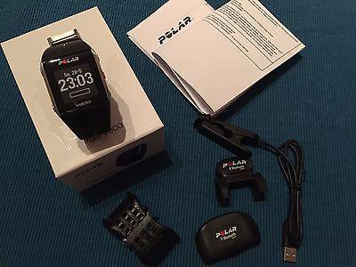Polar V800 GPS Uhr mit Garantie! HF Sensor, Trittfrequenzmesser, Radhalterung