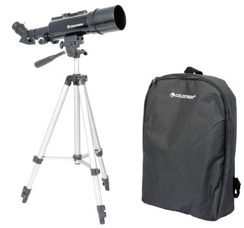 Celestron TravelScope 60 Teleskop 60/360