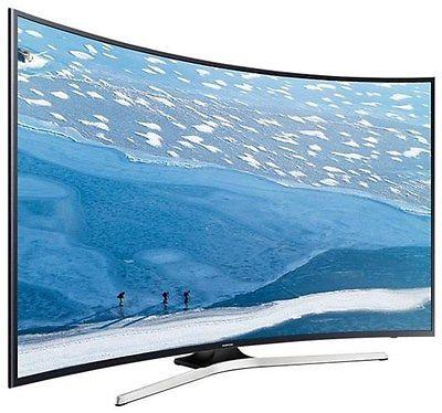 Samsung UE55KU6179UXZG  EEK A 140 cm (55