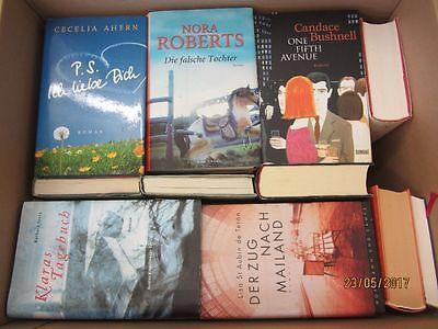 37 Bücher Romane Top Titel Bestseller Paket 3