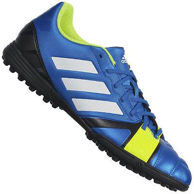 adidas nitrocharge 3.0 TRX TF Herren Multinocken Fußballschuhe Q33936 Turf neu