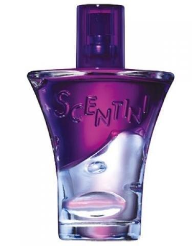 1a AVON COSMETICS 181727 EdT SCENTINI NIGHTS Purple Pulse - Eau de Toilette Spray --- 30ml
