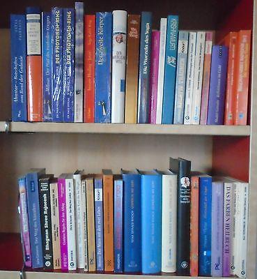 44 Bücher Esoterik/Spiritualität- schönes Paket !