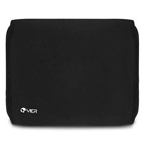 YIER iPad Aufbewahrungstasche für Datenkabel Tablet