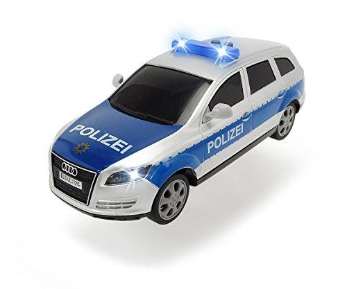 Dickie-Spielzeug 203713008 - Fahrzeug