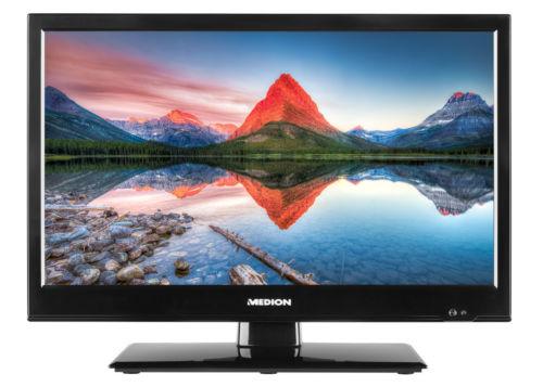 MEDION LIFE P13174 LED-Backlight TV 47cm/18,5