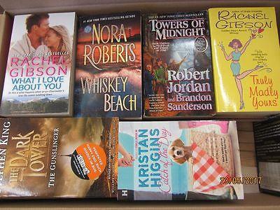 68 Bücher Taschenbücher  Romane Top Titel Bestseller englische Romane