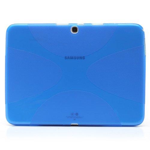 [A4E] Tablet-Schutzhülle für Samsung Galaxy Tab 3, 10.1