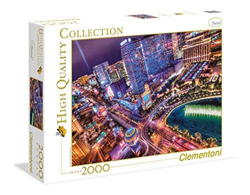 Clementoni 32555.9 - Puzzle